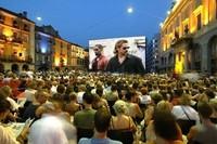 Decepcionante 'Corrupción en Miami' vista en el incomparable marco del Festival de Locarno