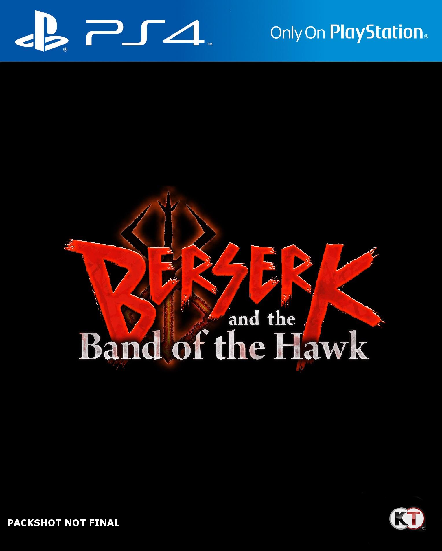 Foto de Berserk and the Band of the Hawk (27/27)