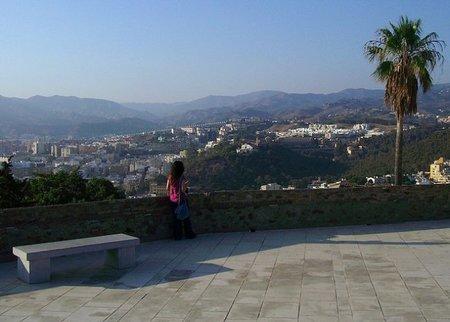 Malaga-Gibralfaro