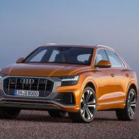 Audi no se detendrá con el Q8, parece que habrá Q9 para ir por el Range Rover
