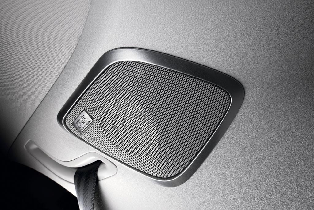 Foto de Lexus CT 200h (55/164)