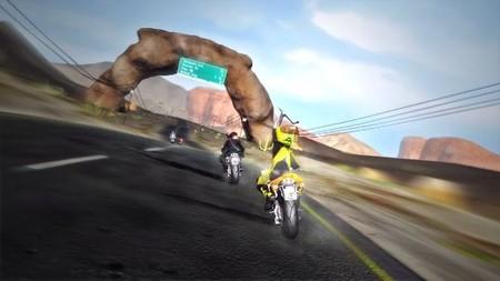 El espíritu 'Road Rash' quiere regresar con 'Road Redemption'