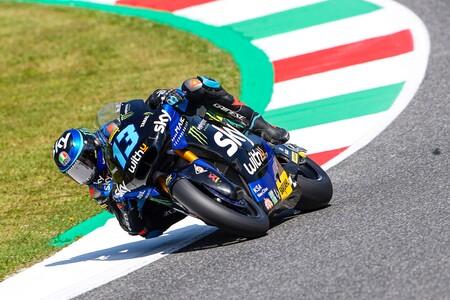Vietti Italia Moto2 2021