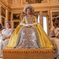 """""""Así es como la sociedad debería ser"""": la autora de 'Los Bridgerton' defiende la importancia del reparto inclusivo en la serie de Netflix"""