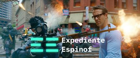 Expediente Espinof 18