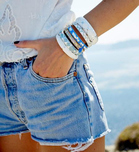 Cinco imprescindibles de la semana: pulseras