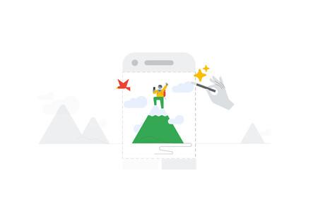 Google Fotos: así son las fotos cinematográficas con efecto 3D que te harán revivir tus recuerdos