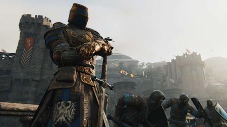 Ubisoft nuevamente escucha a la comunidad y cambian el sistema de monetización de For Honor