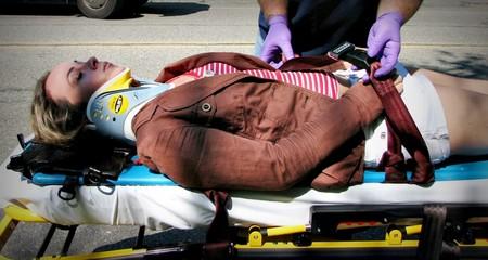 Las 7 lesiones más habituales causadas por un accidente de tráfico (y cómo podemos tratar de evitarlas)