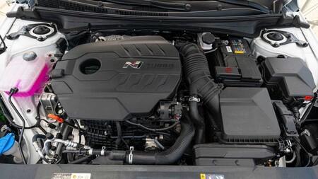 Hyundai Elantra N 2021 5