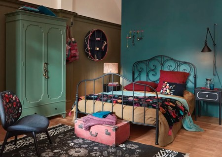Dormitorios Clasicos 5