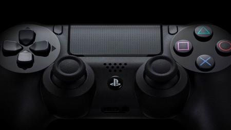 Esta patente de Sony muestra un primer aspecto del futuro mando de PS5