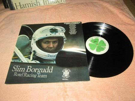 Slim Borgudd Abba F1