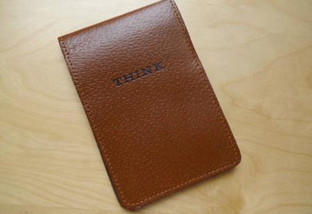 IBM Think Notepad
