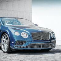 Audi podría pasar a controlar Bentley en 2021, que ganaría la plataforma para coches eléctricos desarrollada junto a Porsche