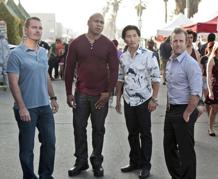 'NCIS: Los Angeles' renueva por una temporada 13 y la franquicia crece con un nuevo spin-off: 'NCIS: Hawaii'