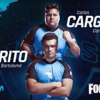 Movistar Riders se sube al autobús de Fortnite y presenta a su equipo profesional para el juego de Epic Games