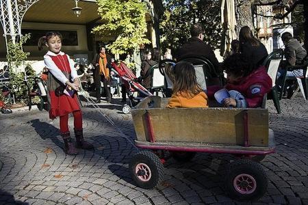 ¿Cuánto tiempo juegan los niños españoles?