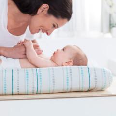 Foto 1 de 7 de la galería azure-aden-anais en Bebés y más