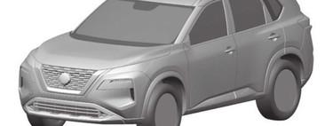¡Filtrado! El Nissan X-Trail 2021 se escapa a través de estos renders
