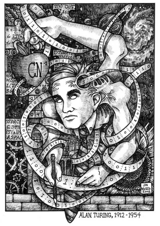 Alan Turing grande