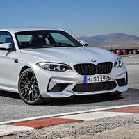 Y estos son los coches que se lo quieren poner difícil al BMW M2 Competition