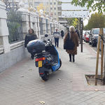 Vandalismo, robos y uso inapropiado: esto es a lo que se enfrentan las empresas de alquiler de motos eléctricas en España