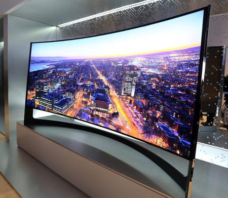 Ya sabemos (casi) todos los detalles de la gama de televisores Samsung de 2014