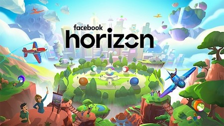 Así es Horizon, el mundo en realidad virtual a lo 'Ready Player One' que prepara Facebook para ser el Second Life del futuro