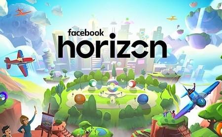 Así es Horizon, el mundo en realidad virtual a lo 'Ready Player One' que prepara Facebook para ser el Second Life del futuro
