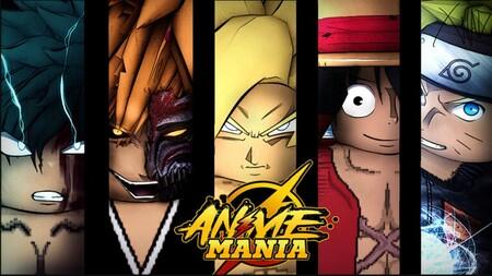 Anime Mania