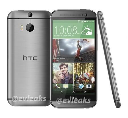Se filtra el nuevo HTC One (M8) en una vídeo-reseña