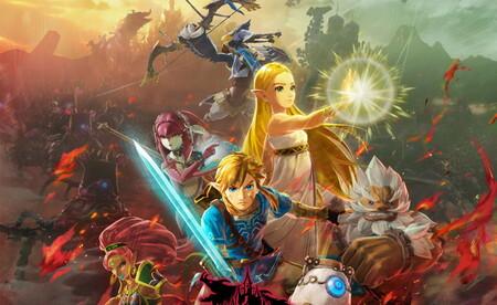 20 juegos destacados para Switch en noviembre: nuevo Hyrule Warriors, Jurassic World Evolution y otros lanzamientos esperados en Nintendo