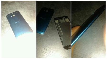 Se filtran los primeros detalles del sucesor del HTC One: el HTC M8