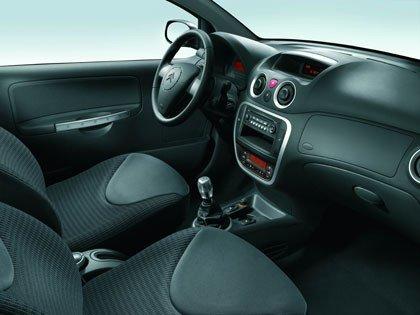 Citroën C2 Collection