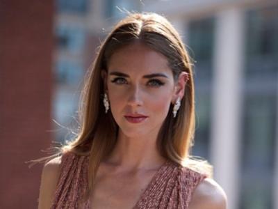 Chiara Ferragni, la bloguera más importante del mundo, se cuela en la Gala del Met  organizada por Anna Wintour