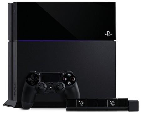 PS4, fecha de lanzamiento en España [GC 2013]