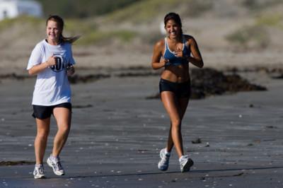 Los beneficios del ejercicio sobre el aparato digestivo