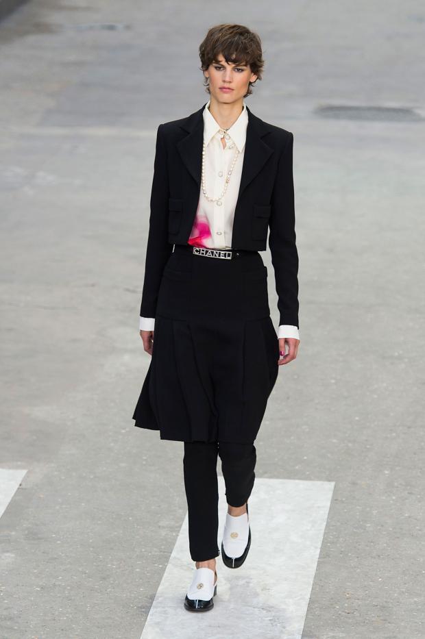 Foto de Chanel Primavera-Verano 2015 (12/65)