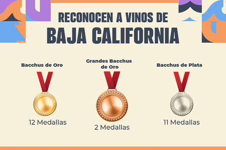 Vino Mexicano Baja Caliifornia Bacchus 2021