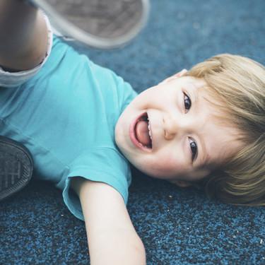Niño de dos años: todo sobre alimentación, sueño, desarrollo y sociabilidad en esta etapa