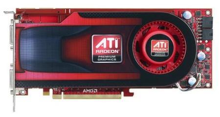 AMD anuncia la primera tarjeta gráfica que alcanza 1 GHz