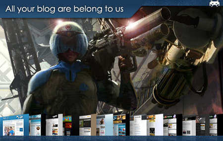 All your blog are belong to us (XIV)
