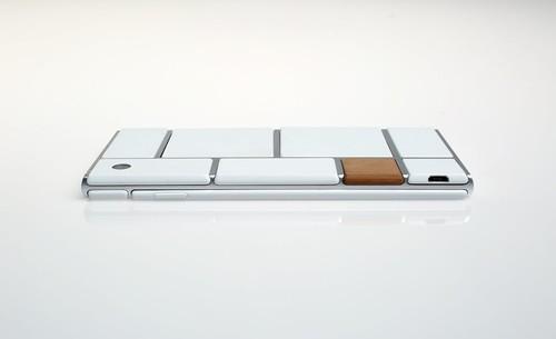 Teléfonos modulares y Project Ara: Google lanzó la piedra y ahora retira la mano