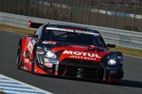 Nissan y BMW se proclaman campeones del Super GT en Motegi