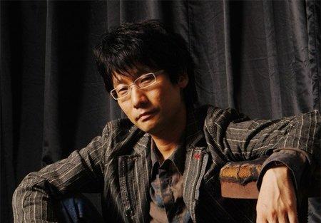 Hideo Kojima desvelará una sorpresa este mismo fin de semana