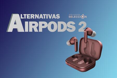 Guía de compra de auriculares Bluetooth sin cables: nueve alternativas a los AirPods 2 de Apple