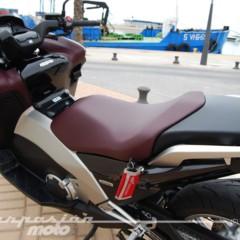 Foto 35 de 42 de la galería honda-integra-prueba en Motorpasion Moto