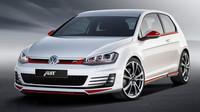 ABT va detrás de echarle sal al nuevo Golf GTI