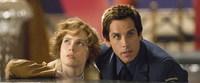 Taquilla USA: Terminator vencido por Ben Stiller